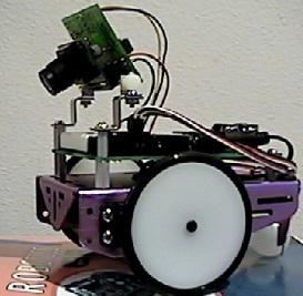 دانلود پروژه طراحی و ساخت روبات پردازشگر تصویر با MATLAB
