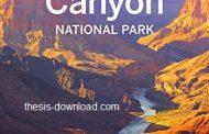 دانلود کتاب lonely planet پارک ملی گرند کنیون   2016