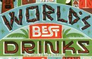 دانلود کتاب Lonely Planet بهترین نوشیدنی های دنیا 2016